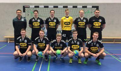 1.Herren Regionsoberliga 2017/18